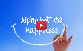 Alphabet of Happiness