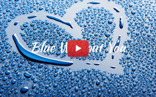 Blue Without You Video